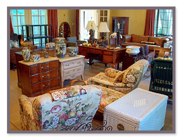 Estate Sales - Caring Transitions of Greater Nashville